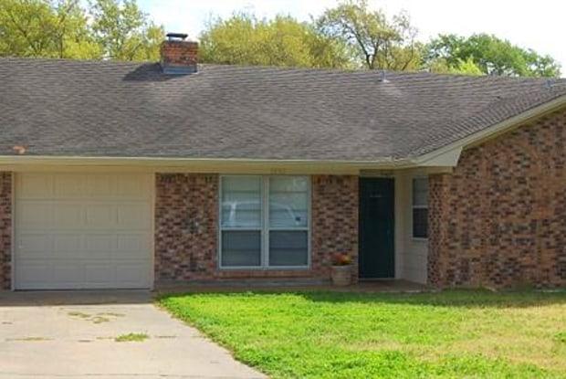 1803 Medina - 1803 Medina Drive, College Station, TX 77840
