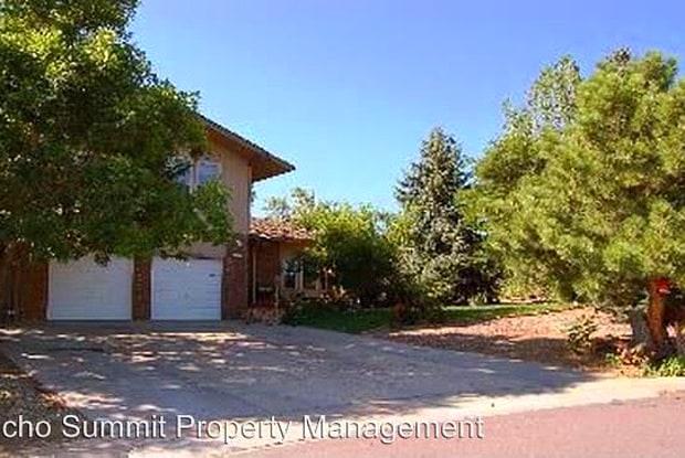 640 South Eldridge Street - 640 South Eldridge Street, Lakewood, CO 80228