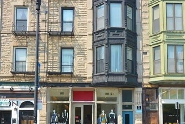 2140 N Halsted - 2140 North Halsted Street, Chicago, IL 60614