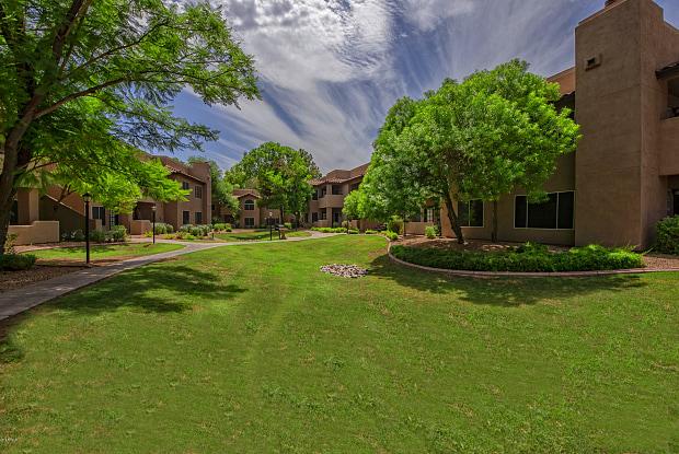 9450 E BECKER Lane - 9450 East Becker Lane, Scottsdale, AZ 85260