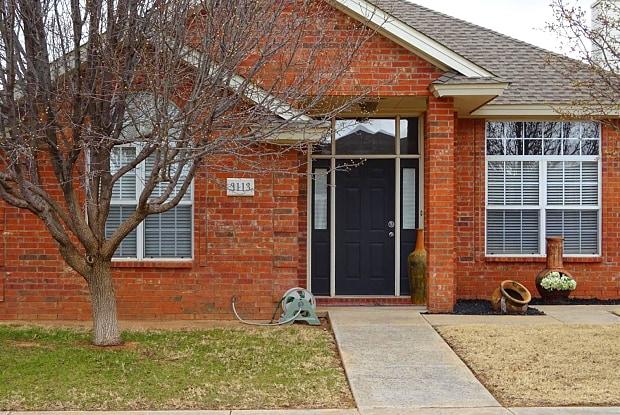 3113 101st Street - 3113 101st Street, Lubbock, TX 79423