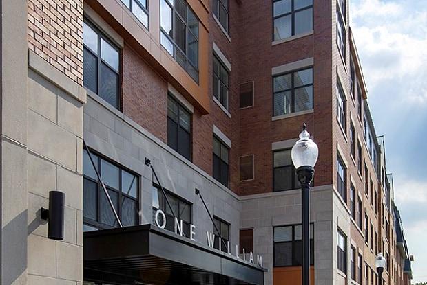 One William - 1 William Street, Englewood, NJ 07631