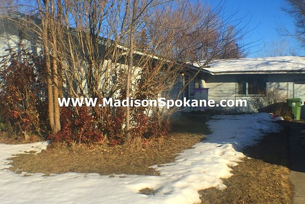 7404 N. Calkins Dr. - 7404 North Calkins Drive, Spokane, WA 99208