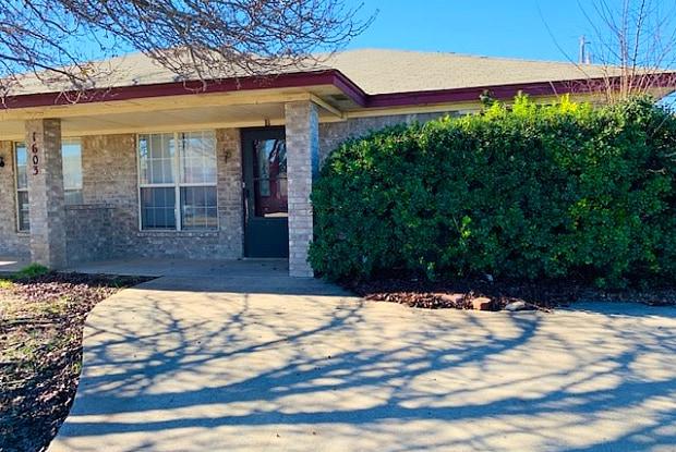 1603 Windward Dr. Apt B - 1603 Windward Drive, Killeen, TX 76543