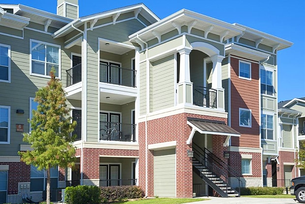 View at Westover Hills Apartments - 3010 W Loop 1604 N, San Antonio, TX 78251