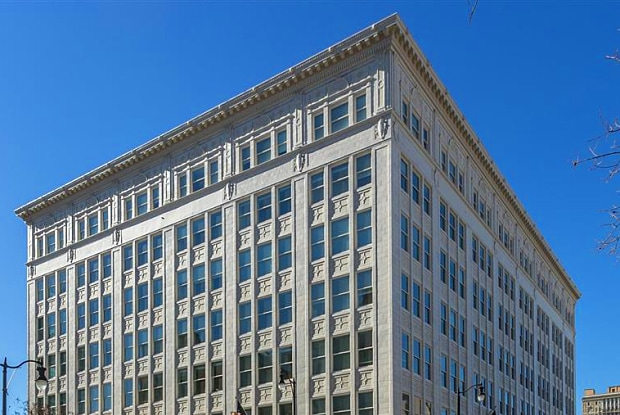 Pizitz Building - 120 19th Street North, Birmingham, AL 35203