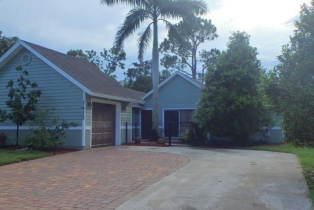 1413 SW Vizcaya Circle - 1413 Southwest Vizcaya Circle, Palm City, FL 34990