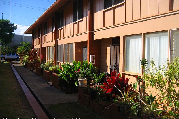 1164 Hoola Place #7E - Hale Ola - 1164 Hoola Place, Pearl City, HI 96782