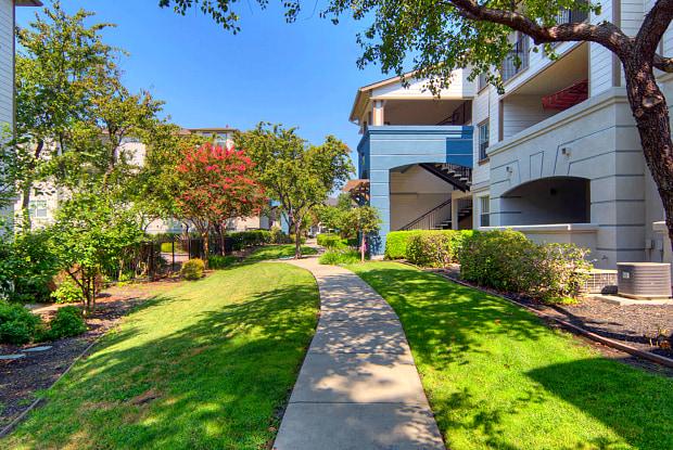 Park Hacienda - 5650 Owens Dr, Pleasanton, CA 94588