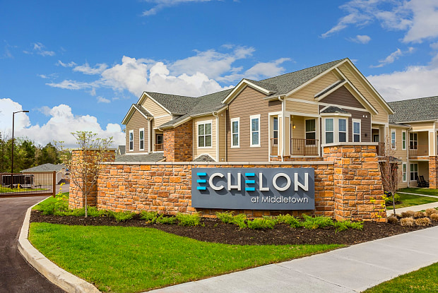 Echelon at Middletown - 400 Echelon Drive, Louisville, KY 40223