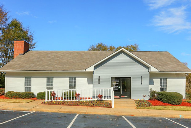 Serene at Northside - 205 Old Hull Rd, Athens, GA 30601