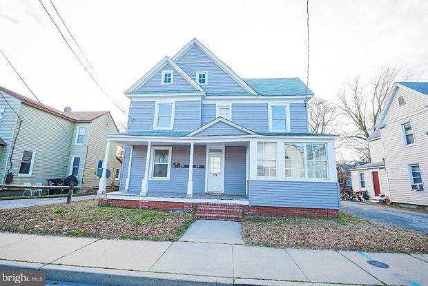 706 SMITH ST #3 - 706 Smith Street, Salisbury, MD 21801