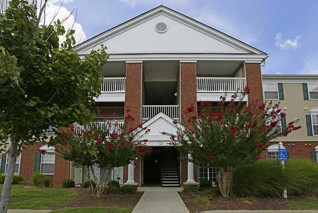 Westbury Farms Apartments - 2620 New Salem Hwy, Murfreesboro, TN 37128