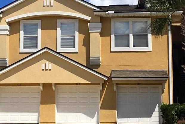 7054 SNOWY CANYON DR U#: 111 - 1 - 7054 Snowy Canyon Drive, Jacksonville, FL 32256