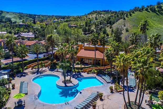 Malibu Canyon Apartments - 5758 Las Virgenes Rd, Calabasas, CA 91302