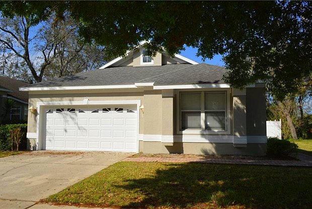 673 NEUMANN VILLAGE COURT - 673 Neumann Village Court, Ocoee, FL 34761