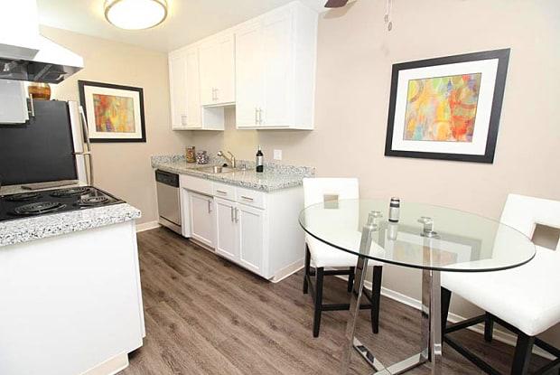 Sierra Fair Apartments - 2500 Fair Oaks Blvd, Arden-Arcade, CA 95825