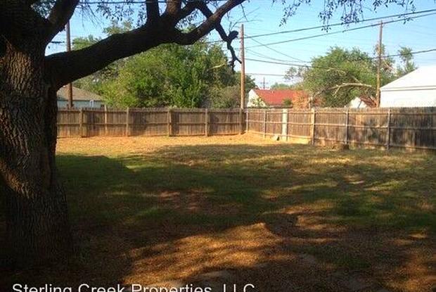 2406 31st Street - 2406 31st Street, Lubbock, TX 79411