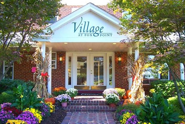 Village at Fox Point - 1436 Kynlyn Dr, Wilmington, DE 19809