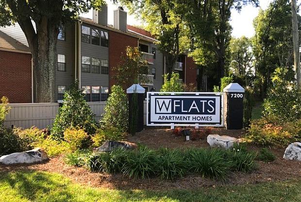 W Flats - 7200 Wallace Rd, Charlotte, NC 28212