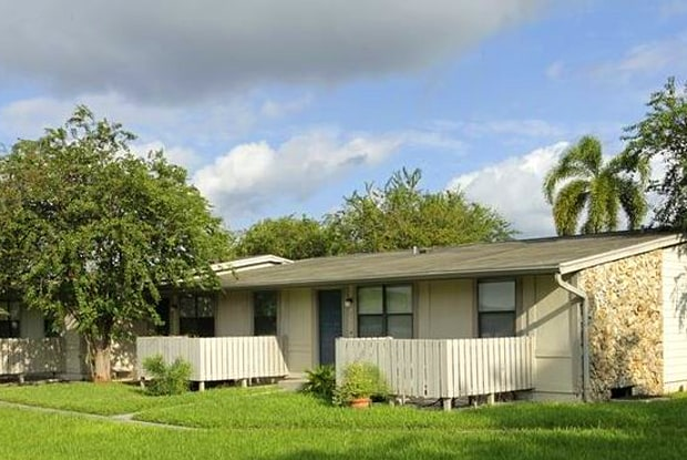 Bel Aire - 10509 Southwest 216th Street, Cutler Bay, FL 33190