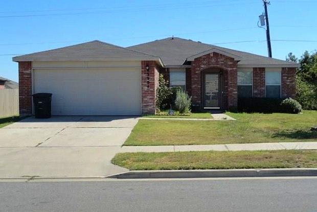3904 Bull Run Drive - 3904 Bull Run Drive, Killeen, TX 76549