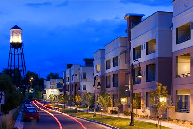 Water Tower Flats - 7783 W 55th Ave, Arvada, CO 80002