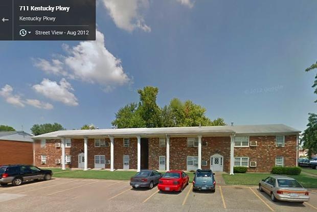 711 Kentucky Parkway 2D - 711 Kentucky Parkway, Owensboro, KY 42301