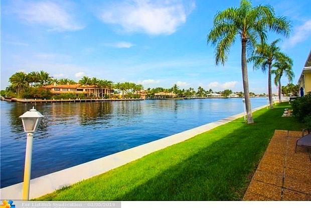 3605 NE 32nd Ave - 3605 Northeast 32nd Avenue, Fort Lauderdale, FL 33308