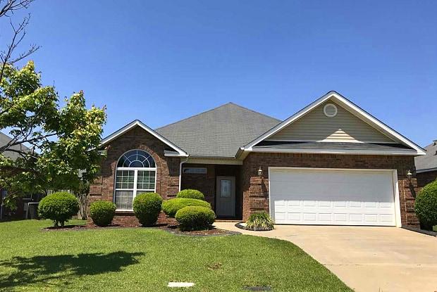 414 Arelia - 414 Arelia Drive, Warner Robins, GA 31088