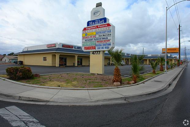4777 East Charleston Boulevard - 209 - 4777 East Charleston Boulevard, Sunrise Manor, NV 89104