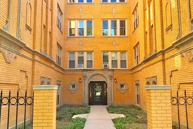 3411 W. Balmoral - 3411 W Balmoral Ave, Chicago, IL 60625