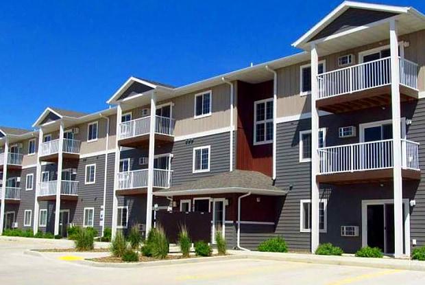 Pheasant Ridge I Apartments - 1005 S Pheasant Ridge, Watford City, ND 58854