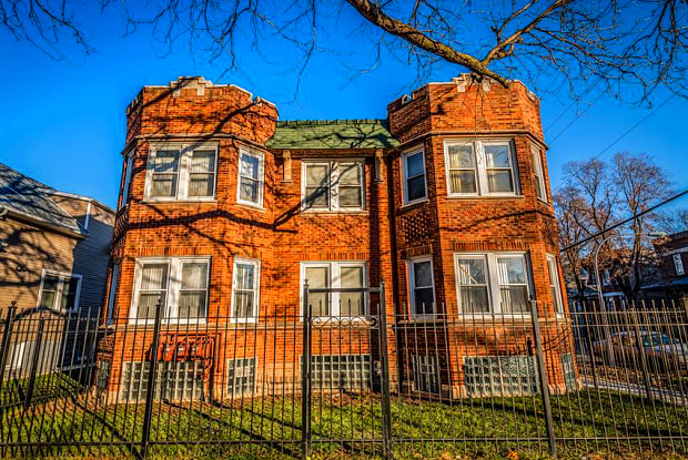 702 N Waller Ave - 702 North Waller Avenue, Chicago, IL 60644