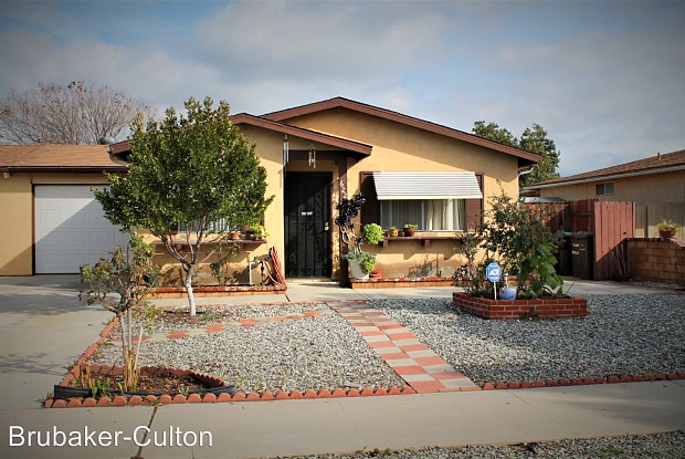 622 San Marino St. - 622 San Marino Street, Hemet, CA 92545
