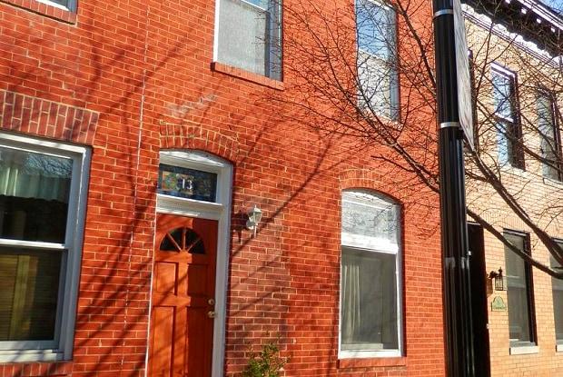 13 S. Collington Avenue - 13 S Collington Ave, Baltimore, MD 21231