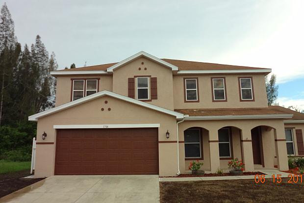 1704 SW 3rd Ter - 1704 Southwest 3rd Terrace, Cape Coral, FL 33991