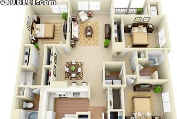 Sensational 728 Walton Way Se Apartments For Rent Download Free Architecture Designs Scobabritishbridgeorg