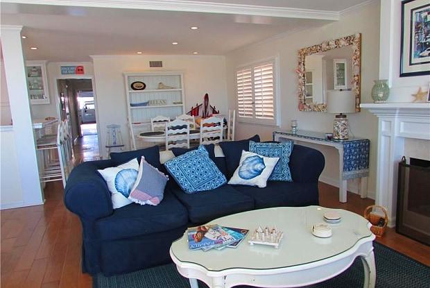 4707 Seashore Drive - 4707 Seashore Drive, Newport Beach, CA 92663