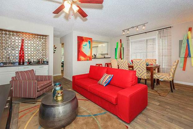 The Grand - 14310 Nacogdoches Rd, San Antonio, TX 78247