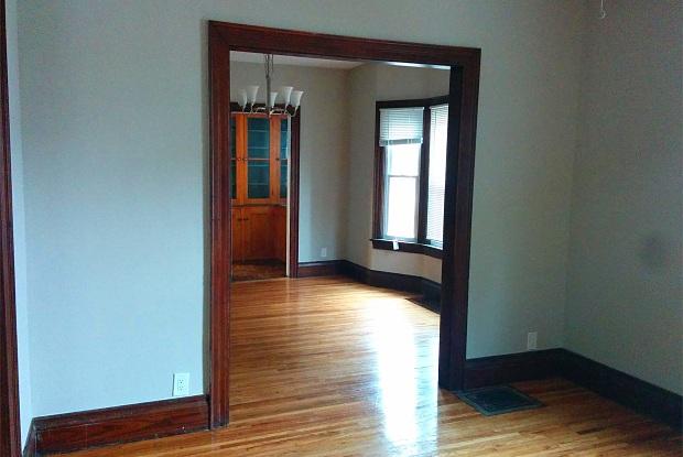 529 Benton St. - 529 Benton Street, Rochester, NY 14620
