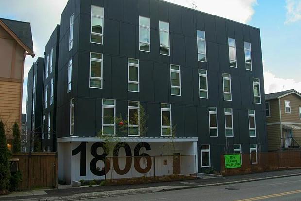 Footprint 1806 - 1806 23rd Ave, Seattle, WA 98122