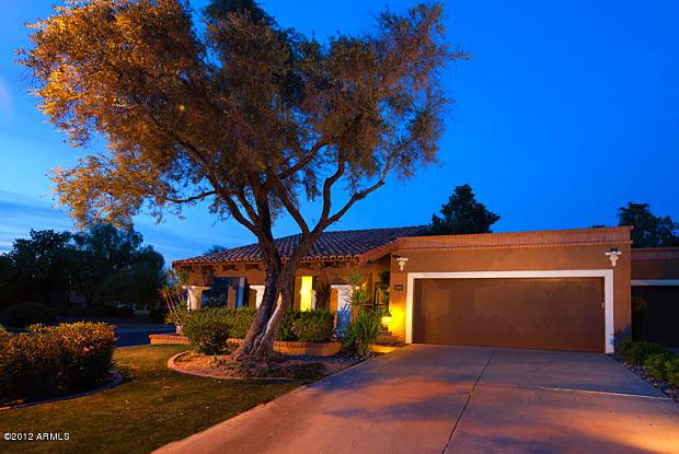 7980 E VIA DEL DESIERTO -- - 7980 East via Del Desierto, Scottsdale, AZ 85258