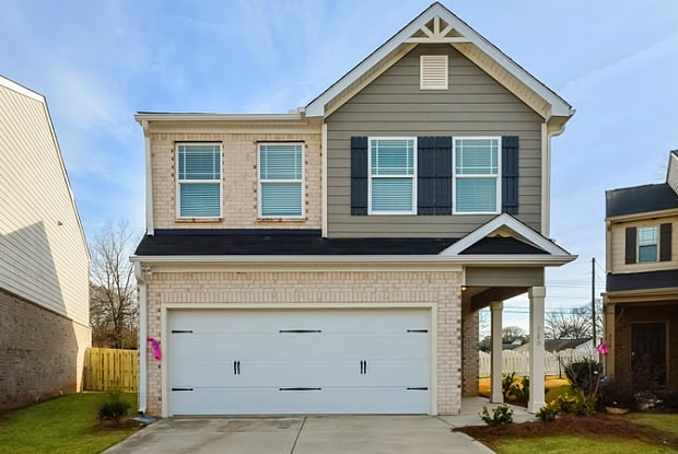 380 Rankin Circle - 380 Rankin Circle, McDonough, GA 30253