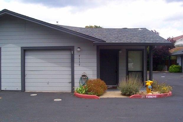 911 Bidwell Street - 911 Bidwell Street, Folsom, CA 95630