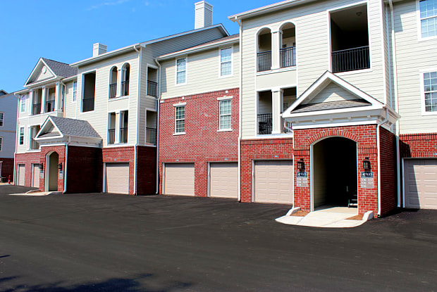 The Domain at Bennett Farms - 5000 Bennett Parkway, Zionsville, IN 46077