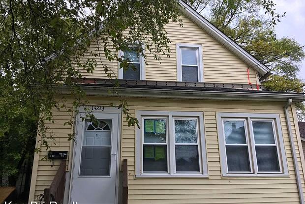 14223 Grant - 14223 Grant Street, Dolton, IL 60419