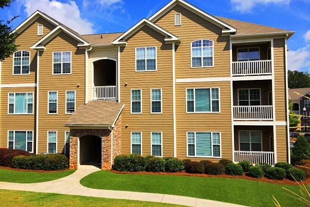 Southwood Vista Apartments - 2100 Southwood Blvd, Atlanta, GA 30331
