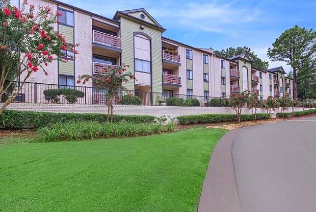 The Park on Windy Hill - 2121 Windy Hill Rd SE, Marietta, GA 30060