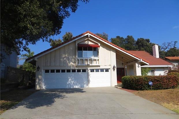 1036 Don Alvarado Street - 1036 Don Alvarado St, Arcadia, CA 91006